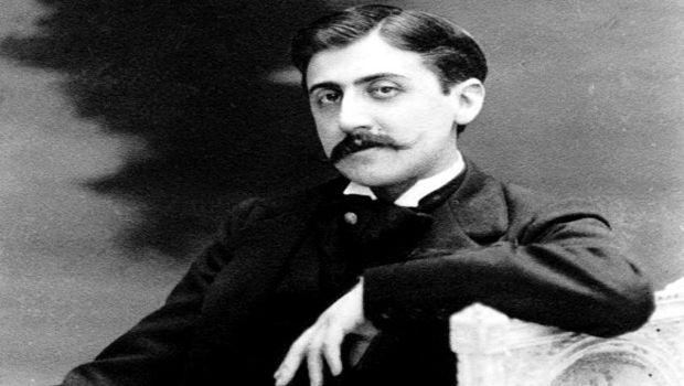 Marcel Proust Em V Deo Quatro Segundos De Imagem Em