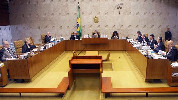 Maioria do STF vota contra revisão da delação da JBS e Fachin como relator