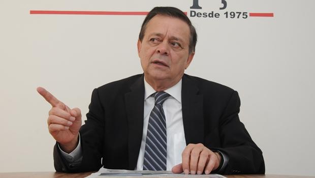 Jovair Arantes pode indicar outro nome para Ministério do Trabalho, diz jornal