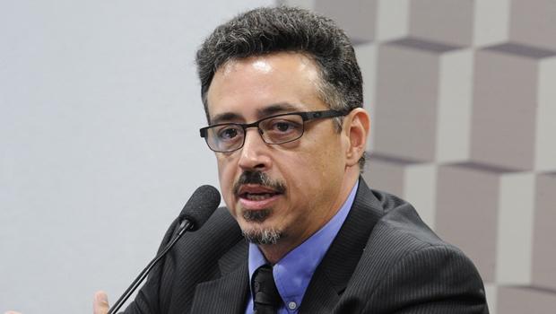 Ministro da Cultura participa de debate organizado por deputado goiano
