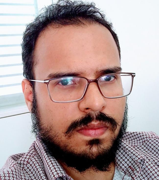 Cláudio Ribeiro