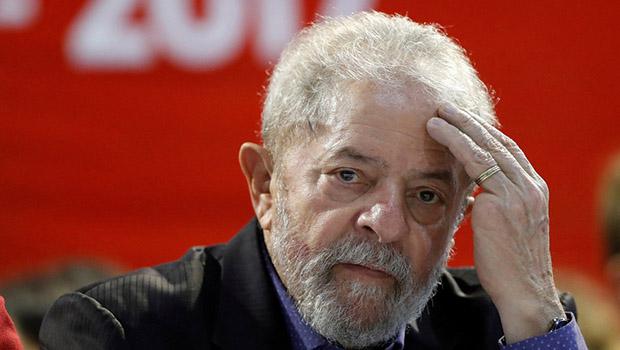 Lula não pode estar nem  acima nem abaixo da lei