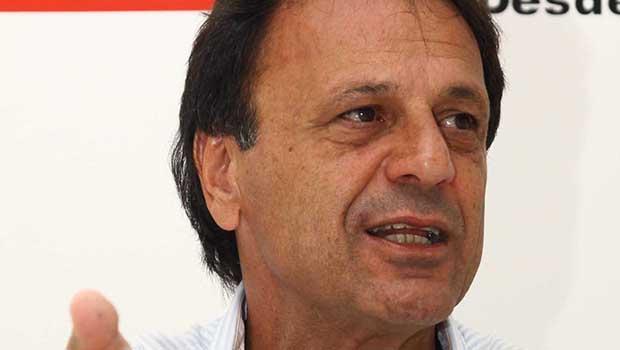 Adib Elias é cotado para assumir a presidência do PTB em Goiás