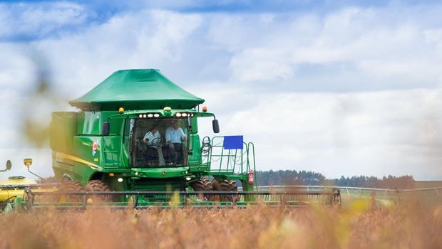 Produção cai e Goiás deve colher 21,6 milhões de toneladas de grãos