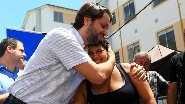 Em 100 dias como ministro, Baldy garante R$ 225 milhões para habitação em Goiás