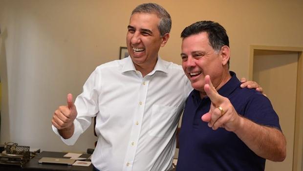 Ex-governadores José Eliton e Marconi Perillo serão ouvidos neste mês na CPI da Enel