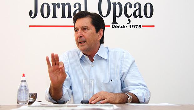 Para Maguito, vitória de Lissauer garante mais independência do Legislativo
