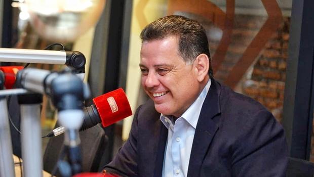 Marconi pode apoiar frentão contra Caiado em 2022. Mas não disputa nada em 2020