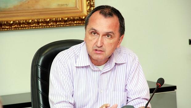 Ex-prefeito de Vila Velha, delegado da PF pode ser secretário de Segurança Pública de Caiado