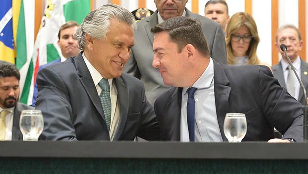 Governo Caiado demora a iniciar articulações políticas