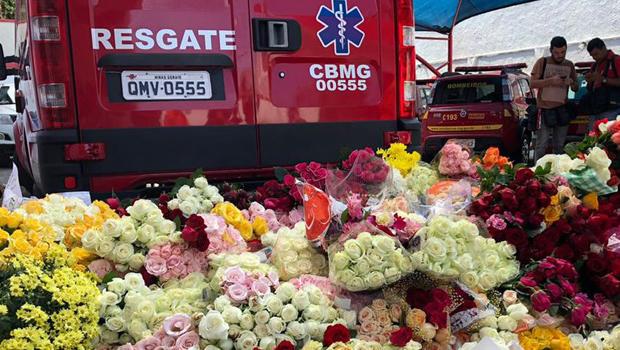 Sobe para 115 número de mortos na tragédia de Brumadinho