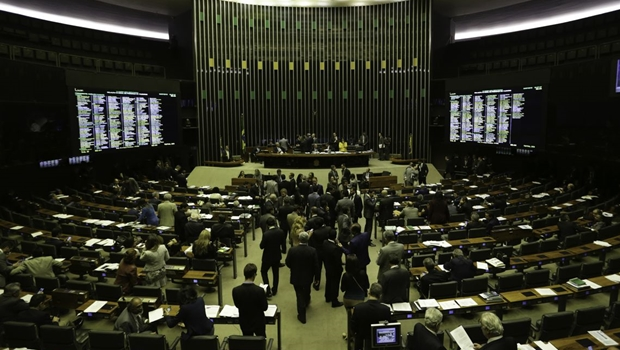 Câmara dos Deputados tem sete candidatos à presidência