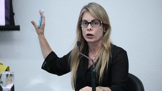 """""""Parece que não queremos dar incentivos fiscais, mas precisamos ter cautela"""", diz secretária da Economia"""
