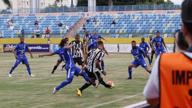 Goiânia Esporte Clube Goianão 2019 1 - Foto Goiânia EC