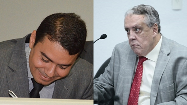Pré-candidatos a sucessão municipal em formosa