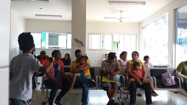 Prefeitura abre edital para médicos pediatras na Saúde Municipal