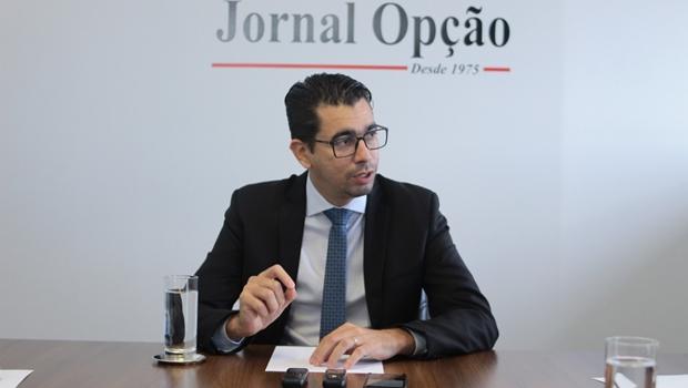Vinícius Cirqueira avalia andamento da LDO, FCO e Reforma da Previdência
