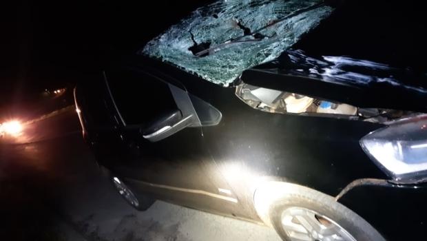 Dois homens morrem em acidentes em Piracanjuba e Professor Jamil