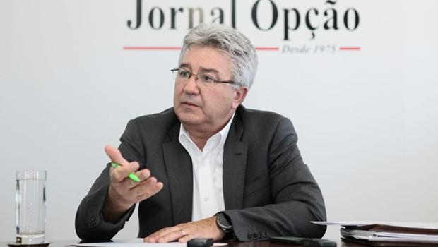 Otávio Lage de Siqueira Filho - Foto Fernando Leite Jornal Opção 6