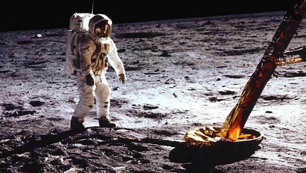 50 anos do homem na lua