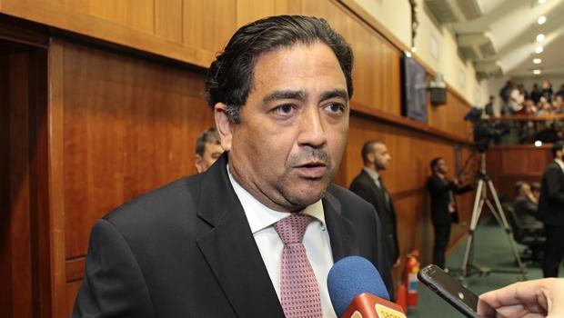 """""""Respeitamos o Judiciário"""", diz Talles após decisão que mantém projeto dos depósitos judiciais"""
