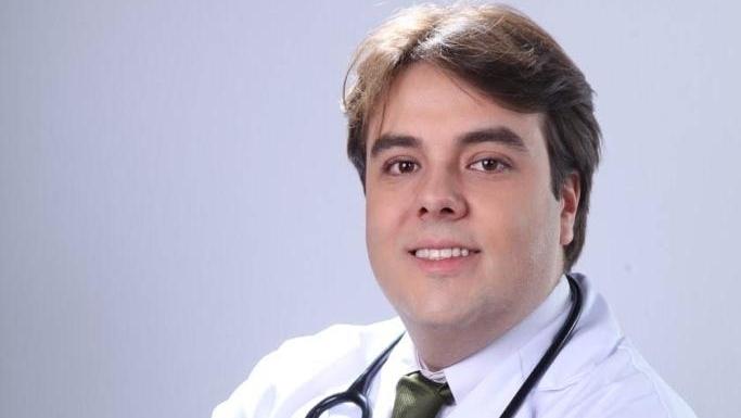 Grupos Privê e Lagoa Quente podem apostar na candidatura de médico em Caldas Novas