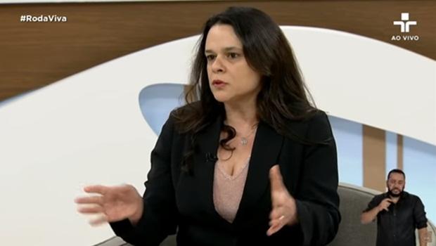 """Janaina Paschoal: novo AI-5 é """"absolutamente inapropriado"""", mas ..."""