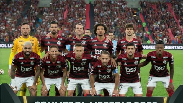 Entenda Por Que O Flamengo De Jesus Vai Derrotar O Liverpool