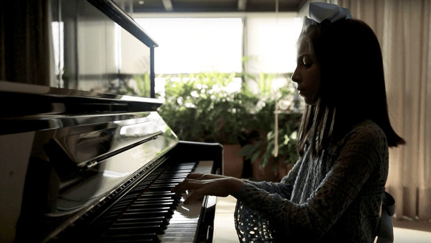 Curta-metragem mostra a trajetória da pianista Belkiss Spenzieri ...