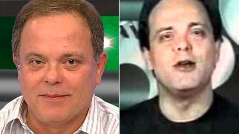 Fernando Vanucci, ex-estrela do esporte da Globo, morre aos 69 anos -  Jornal Opção