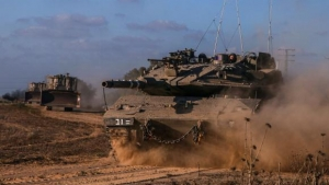 Entenda o conflito entre israelenses e palestinos