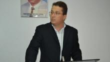 Pré candidato de Uruana prevê pário difícil contra atual prefeito