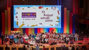 Estudantes goianos vencem Olimpíada de Língua Portuguesa