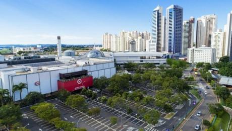 Justiça autoriza Shopping Flamboyant a abrir durante feriado de carnaval