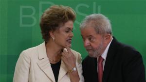 Governo Dilma acabou de acabar