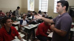 Reforma do ensino médio pode melhorar a educação no País
