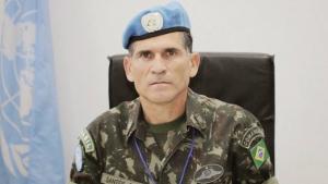 General da reserva, Santos Cruz é escolhido novo secretário de governo de Bolsonaro