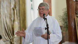 Polícia Civil do DF prende terceiro envolvido no assassinato do padre Casemiro