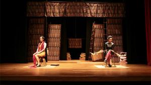 Companhia teatral segue turnê com apresentação em Formosa neste final de semana