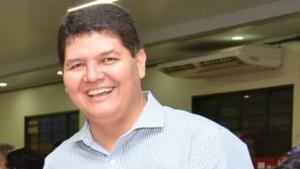 Deputado Heuler Cruvinel alega desconhecer utilização de veículo público em sua campanha