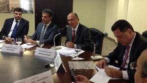 Marconi e representantes de cinco estados exigem mais investimentos no setor sucroenergético