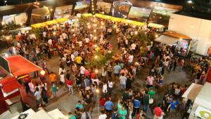 Caldas Novas terá primeiro festival de gastronomia de rua
