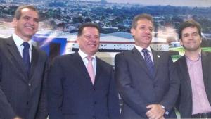 Ministro da Saúde anuncia custeio anual de R$ 92 milhões para manutenção do Hugol