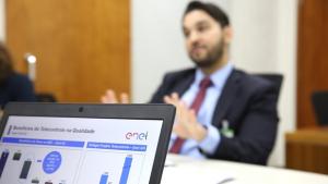 MP e Enel discutem interrupções no fornecimento de energia elétrica em Goiás