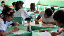 Com recursos do Fundeb, 91% das escolas de ensino médio goianas têm bibliotecas ou salas de leitura