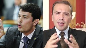 Com saída de Eduardo Machado da presidência do PHS, partido volta a apoiar Daniel Vilela