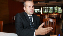 Ministra Rosa Weber mantém afastamento do presidente do PROS