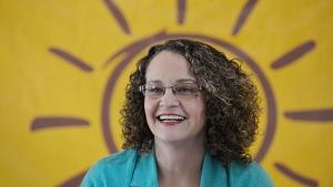 Presidenciável Luciana Genro cumpre agenda em Goiânia nesta 6ª-feira