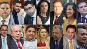 """Em clima de """"esquenta"""", pré-candidatos à Prefeitura de Goiânia desenham estratégias para o pleito"""