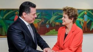 """Bancada do PT quer  """"capitalizar"""" obras  federais no Estado"""